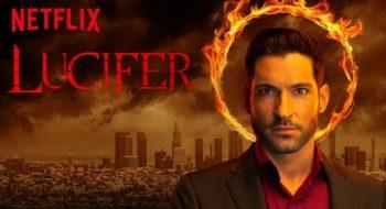Lucifer 5. Sezon Ne Zaman Yayınlanacak ?