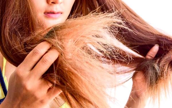 Boyalı Saçlar İçin Evde Bakım