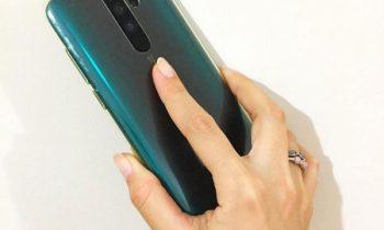 Android Telefonun Arkasına Dokunarak Ekran Görüntüsü Nasıl Alınır?