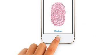iPhone'da Parmak İzi Nasıl Eklenir?