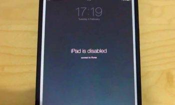 iPad Şifremi Unuttum, Ne Yapabilirim?