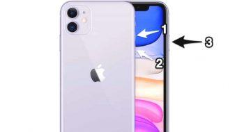 iPhone Nasıl Yeniden Başlatılır? Restart atmak
