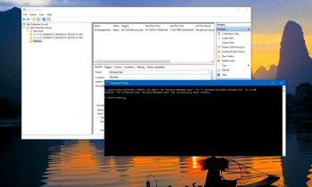En Sık Kullanılan Windows Komutları