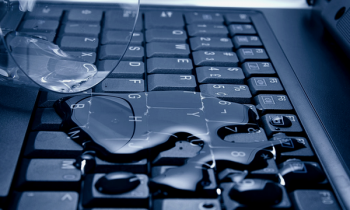 Su Dökülen Laptop Nasıl Kurtarılır?