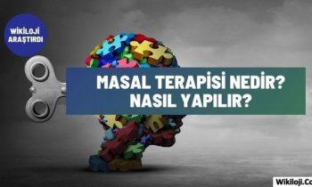 Masal Terapisi Nedir? Tüm Detaylar