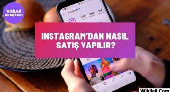 Instagram'dan Satış Yapmak İçin 5 Tüyo