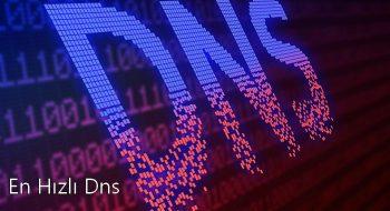 En Hızlı DNS 2021 Yılında da Belli Oldu!